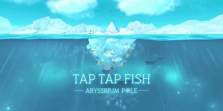 Tap Tap Fish