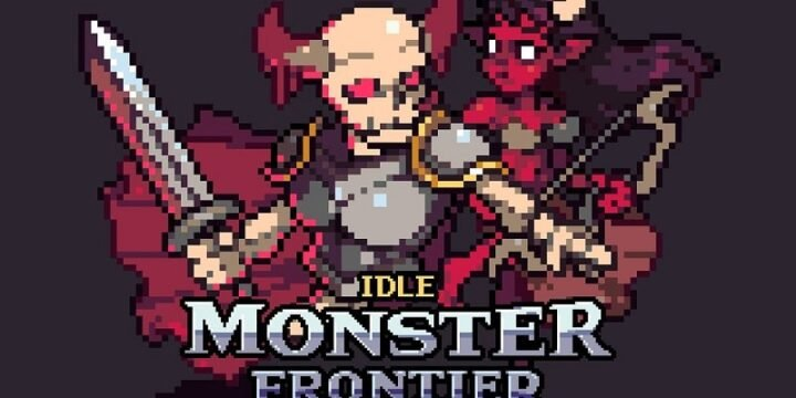 Idle Monster Frontier free