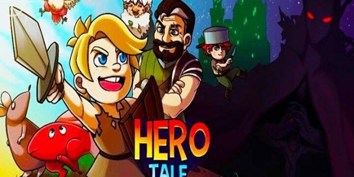 Hero Tale