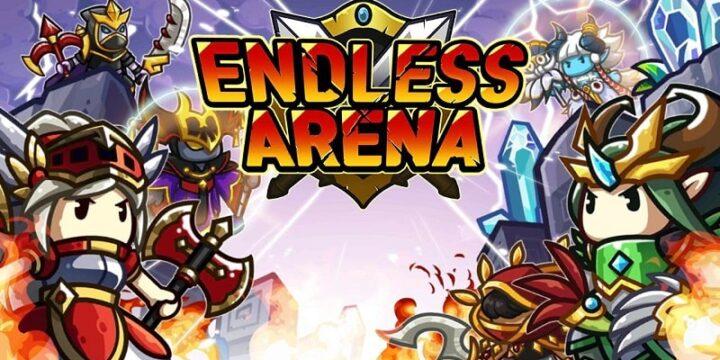 Endless Arena