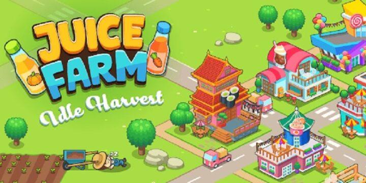 Juice Farm free