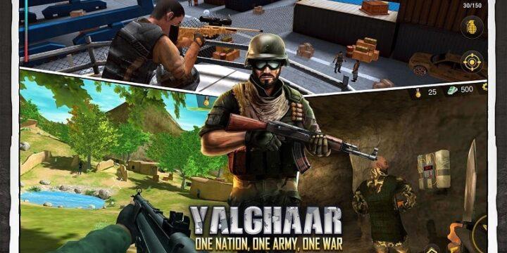 Yalghaar free