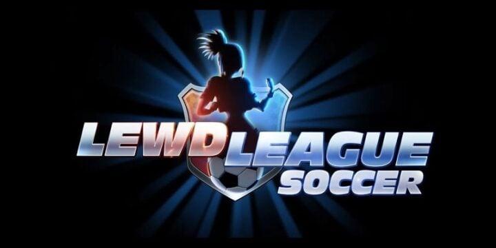 Lewd League Soccer