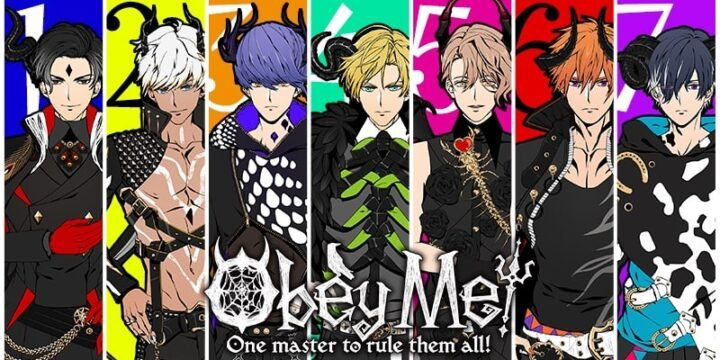 Obey Me!