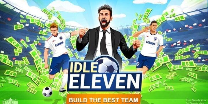 Idle Eleven