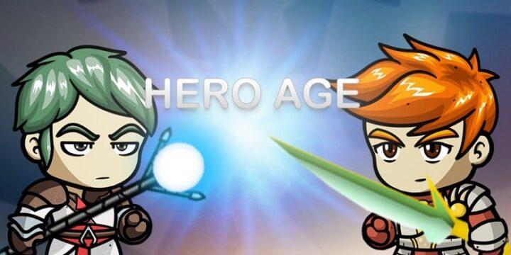 Hero Age