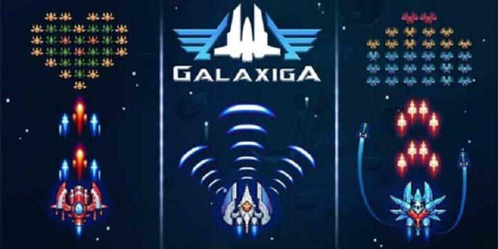 Galaxiga