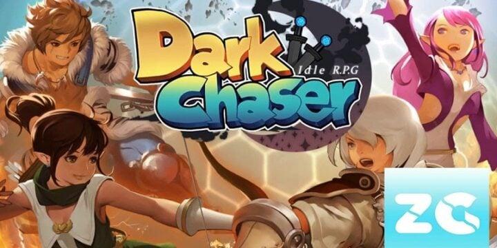 Dark Chaser