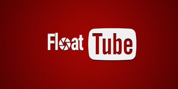 Float Tube