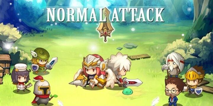 God of Attack