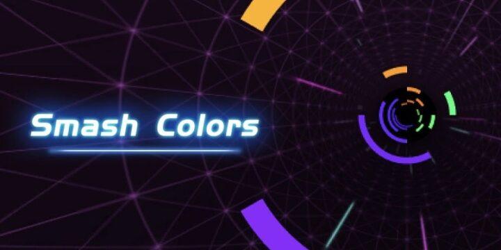 Smash Color 3D