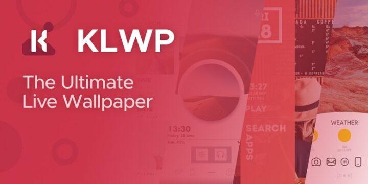 KLWP Live