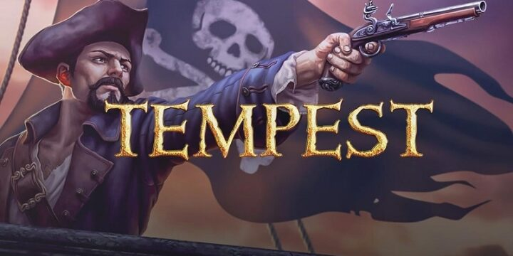 Tempest Pirate Action RPG mod
