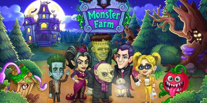 Monster Farm mod