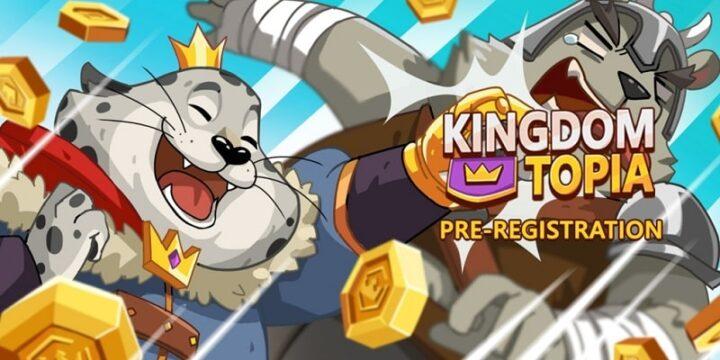 Kingdomtopia mod