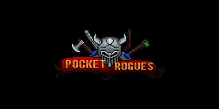 Pocket Rogues Ultimate mod