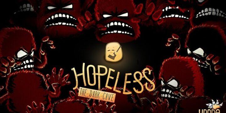 HopelessTDC