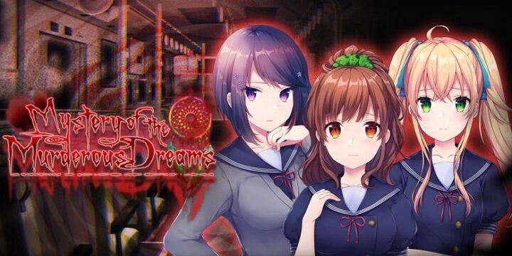 Mystery of the Murderous Dreams mod
