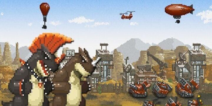 World Beast War mod