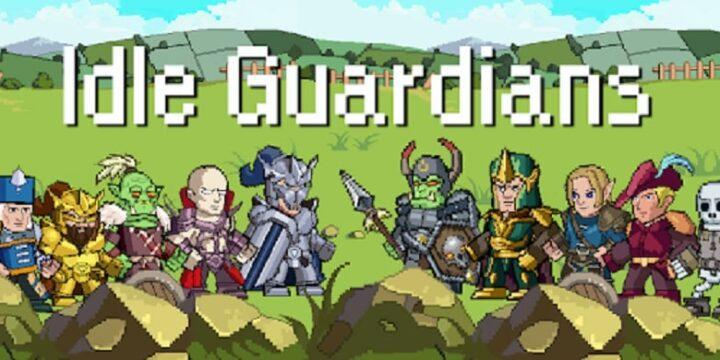 Idle Guardians
