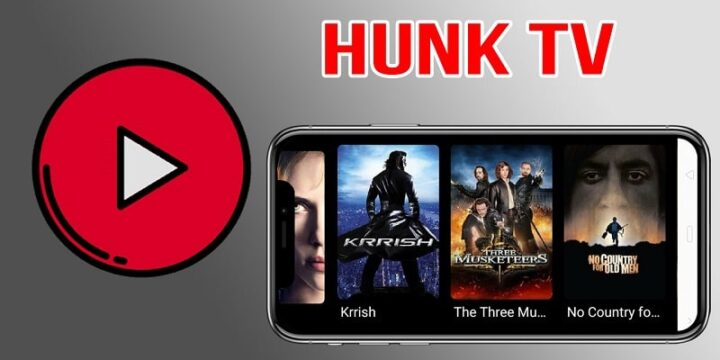Hunk TV Android