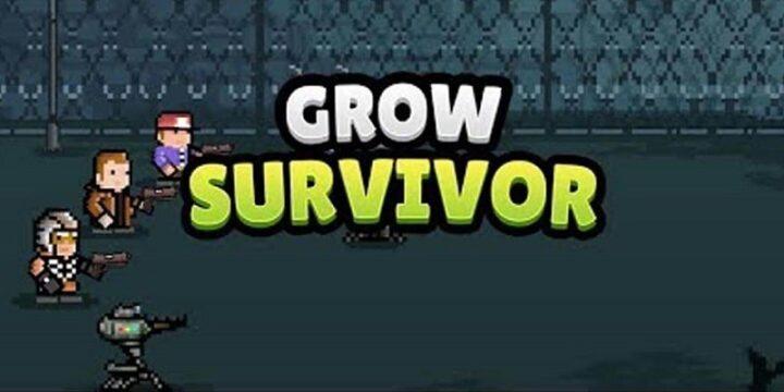 Grow-Survivor-MOD-APK
