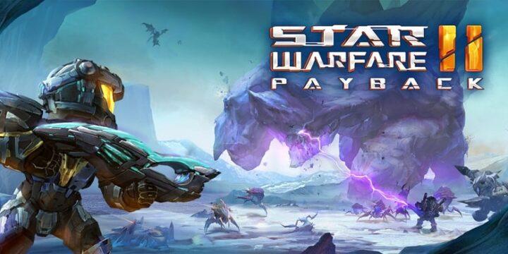 Star Warfare2 Payback mod
