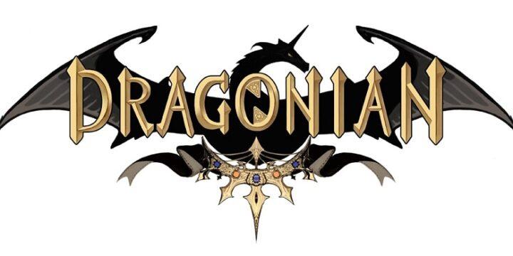 Dragonian mod