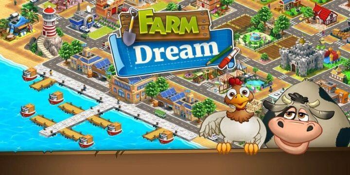 Farm-Dream-MOD