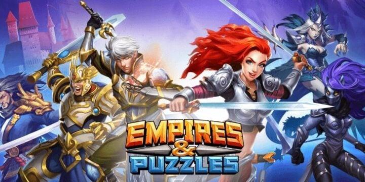 Empires&Puzzle