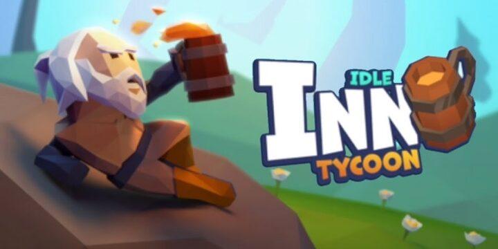 Idle Inn Empire Tycoon