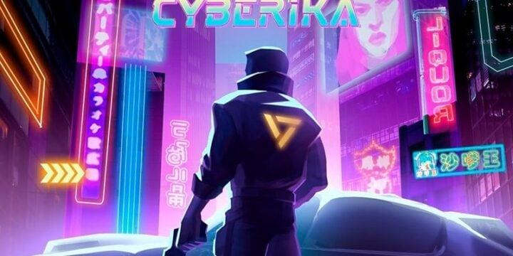 Cyberika