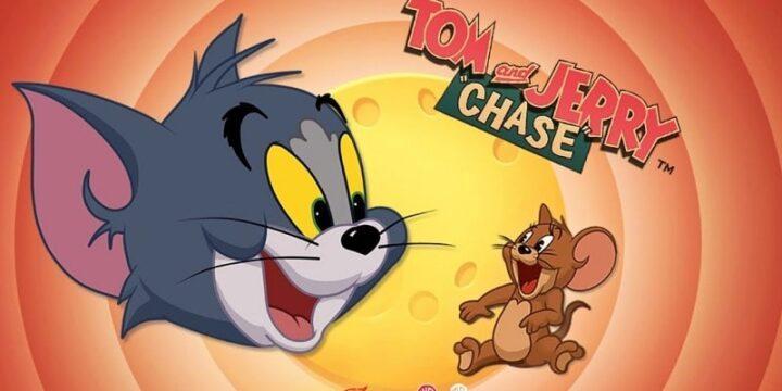 Tom&JerryChase