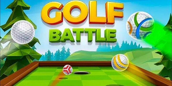 Golf Battle mod