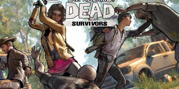 TWD Survivors
