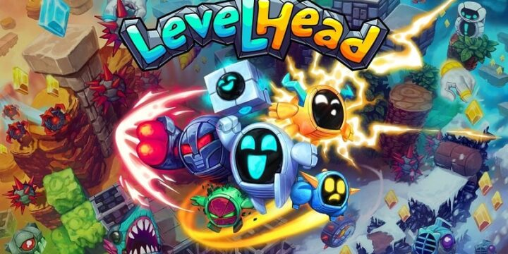 Levelhead mod
