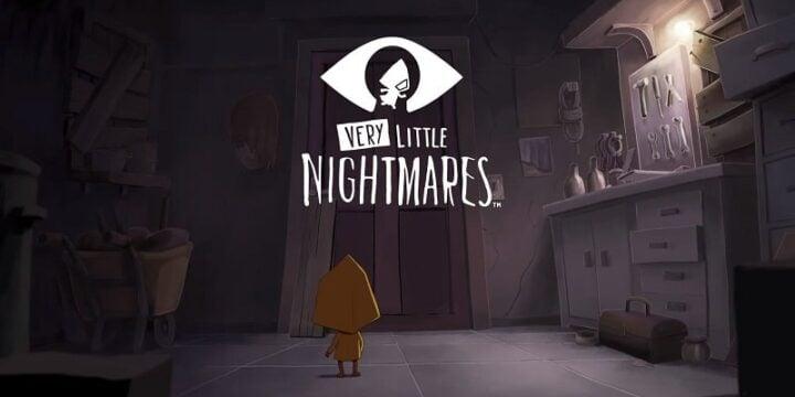 Very-Little-Nightmares mod