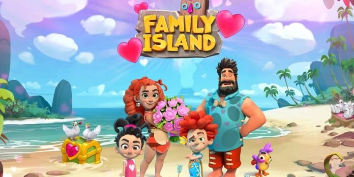 Family Island
