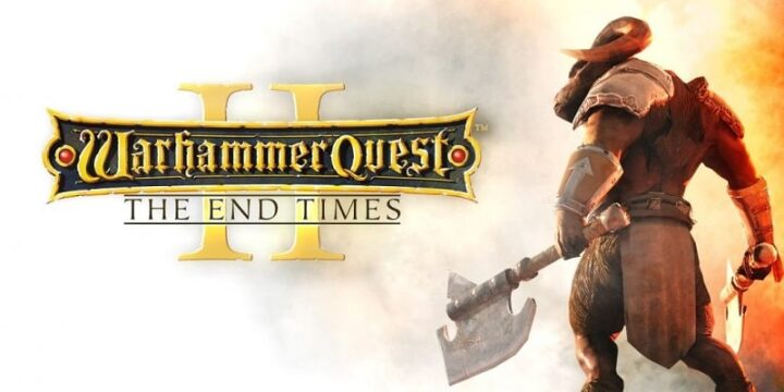 Warhammer Quest 2 mod