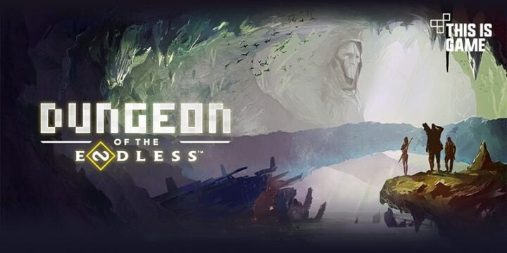 Dungeon of the Endless Apogee mod