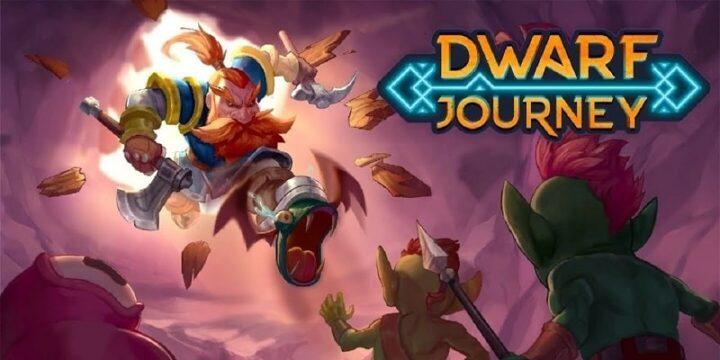 Dwarf Journey mod
