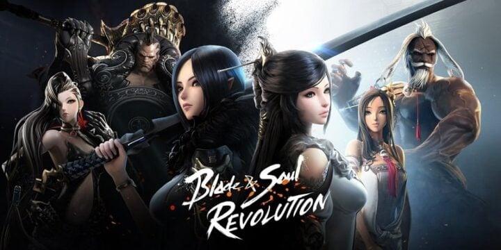 B&S Revolution