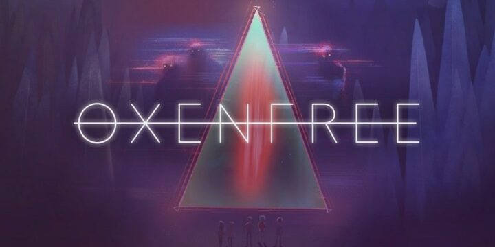 OXENFREE mod