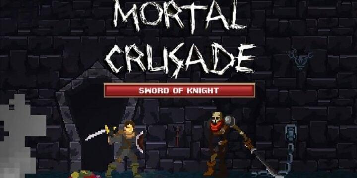 Mortal Crusade mod