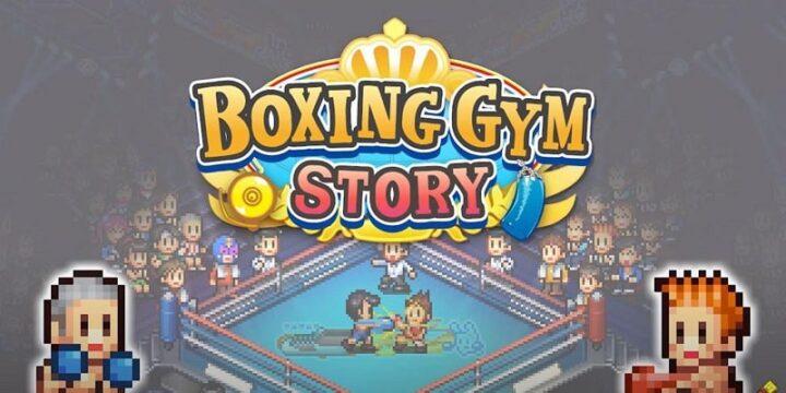 Boxing Gym Story mod