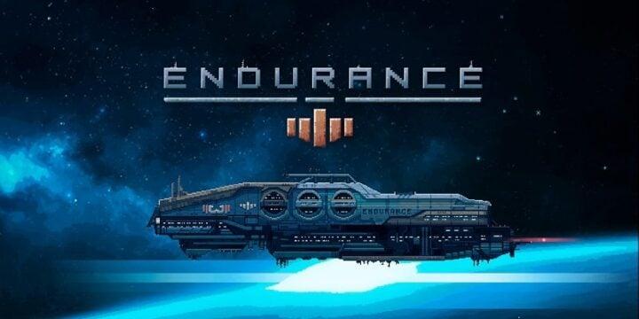 Endurance Dead Space mod