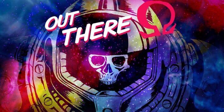 Out There Omega Editon mod
