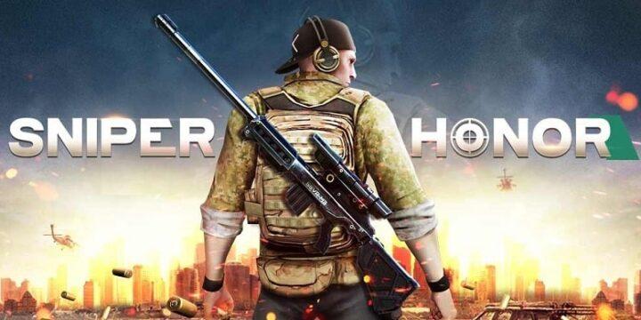 Sniper Honor