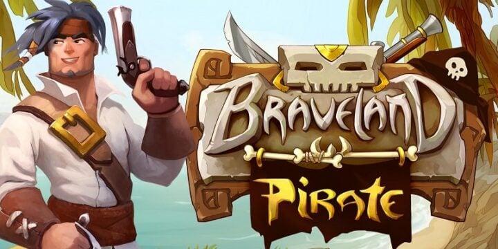 Braveland Pirate mod