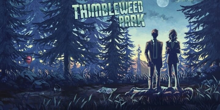 Thimbleweed-Park mod